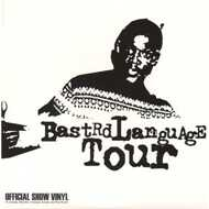 Ricci Rucker - Bastrd Language Tour Official Show Vinyl
