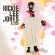 Rickie Lee Jones - Kicks