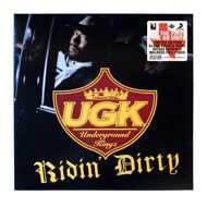 UGK (Bun B & Pimp C) - Ridin Dirty