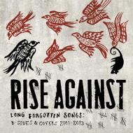 Rise Against - Long Forgotten Songs: B-sides & Covers 2000-2013