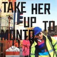 Roisin Murphy - Take Her Up To Monto!