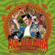 Robert Folk - Ace Ventura: When Nature Calls (Soundtrack / O.S.T.)