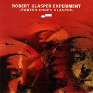 Robert Glasper Experiment  - Porter Chops Glasper