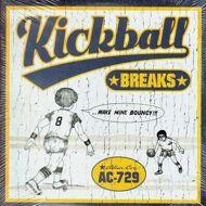 Roc Raida - Kickball Breaks