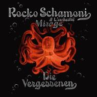 Rocko Schamoni - Die Vergessenen