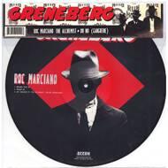 Roc Marciano / Gangrene (Alchemist & Oh No) - Greneberg (Picture Disc)