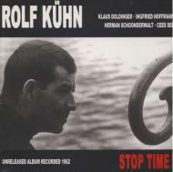 Rolf Kühn - Stop Time