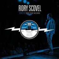 Rory Scovel - Live At Third Man Records