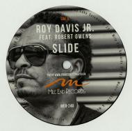 Roy Davis Jr. - Slide