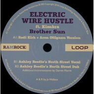 Electric Wire Hustle - Brother Sun