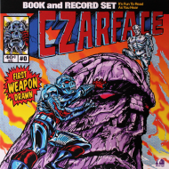 Czarface (Inspectah Deck & 7L & Esoteric) - First Weapon Drawn [A Narrated Adventure] (RSD 2017)