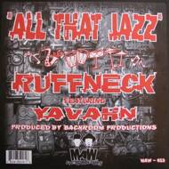Ruffneck - All That Jazz