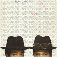 Run-DMC - King Of Rock