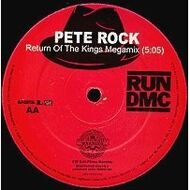 Run-DMC - Pete Rock - Return Of The Kings Megamix