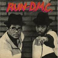 Run-DMC - Run-D.M.C. (Black Vinyl)