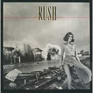 Rush - Permanent Waves