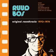 Ruud Bos - Original Soundtracks 1970-1974