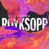 Röyksopp - The Inevitable End