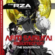 RZA (Wu-Tang Clan) - Afro Samurai: Resurrection (Soundtrack / O.S.T.)