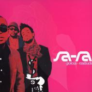 Sa-Ra Creative Partners - Glorious + Rosebuds