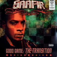 Saafir  - Good Game: The Transition