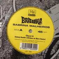 Sabrina Malheiros - Opará (Asheley Beedle's Afrikanz On Mars Remix)