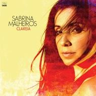 Sabrina Malheiros - Clareia