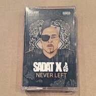 Sadat X - Never Left (Deluxe Edition)