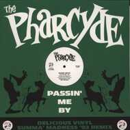 The Pharcyde - Passin' Me By (Fly As Pie Mix) [Green Vinyl]
