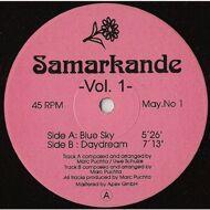Samarkande - Volume 1