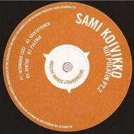 Sami Koivikko - Kut Pulatin Pt. 2