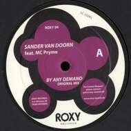 Sander van Doorn - By Any Demand