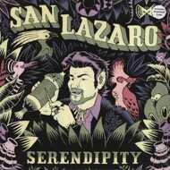 San Lazaro - Serendipity
