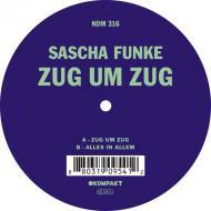 Sascha Funke - Zug Um Zug