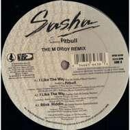 Sasha - I Like The Way (Remixes)