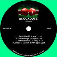 DJ Sausage Fingaz - Knockouts Volume 1