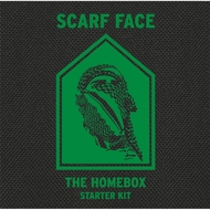 Scarf Face - The Homebox Starter Kit