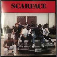 Scarface - Scarface (Black Vinyl)