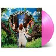 Scissor Sisters - Scissor Sisters (Pink Vinyl)