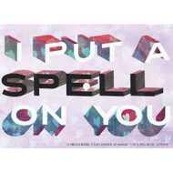 Screamin' Jay Hawkins - I Put A Spell On You (Flexi Postcard)
