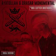 Ayatollah & Drasar Monumental (Box Cutter Brothers) - B.C.B. 4