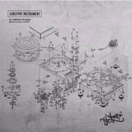 DJ Shon - Sensitive Instrument