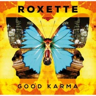 Roxette - Good Karma (Black Vinyl)
