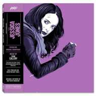 Sean Callery - Jessica Jones - Season One (Soundtrack / O.S.T.)