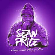 Sean Price - Songs In The Key Of Price (Purple Splatter Vinyl)