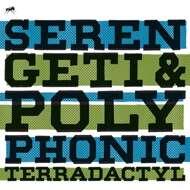 Serengeti & Polyphonic - Terradactyl