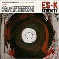 Es-K - Serenity (Tape)