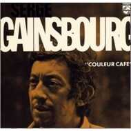 Serge Gainsbourg - Couleur Cafe
