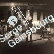 Serge Gainsbourg - Le Cinema De Serge Gainsbourg
