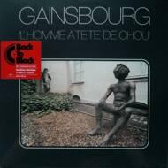 Serge Gainsbourg - L'Homme A Tete De Chou